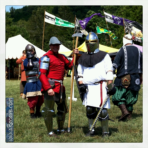 2016-09 - Racaire - MGT - Meridian Grand Tournament - Conrad vom Schwarzwald and Sir Lex