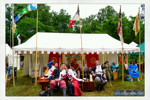 2017-05 - Racaire - Meridies Spring Crown Tournament - SCA - Kingdom of Meridies - Heavy Fighting