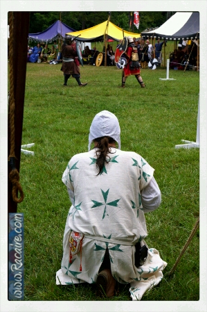 2017-05 - Racaire - Meridies Spring Crown Tournament - SCA - Kingdom of Meridies - Heavy Fighting - Conrad vom Schwarzwald