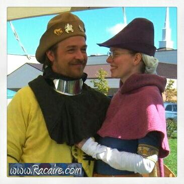 Racaire & Conrad