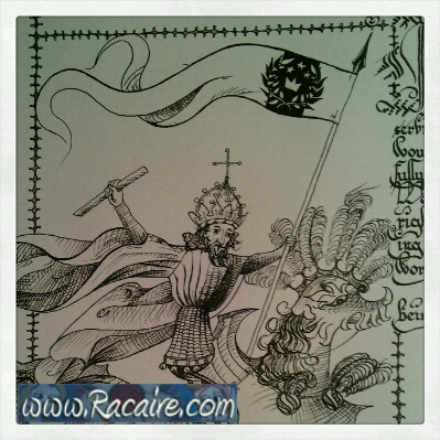 Racaire SCA scroll-2012